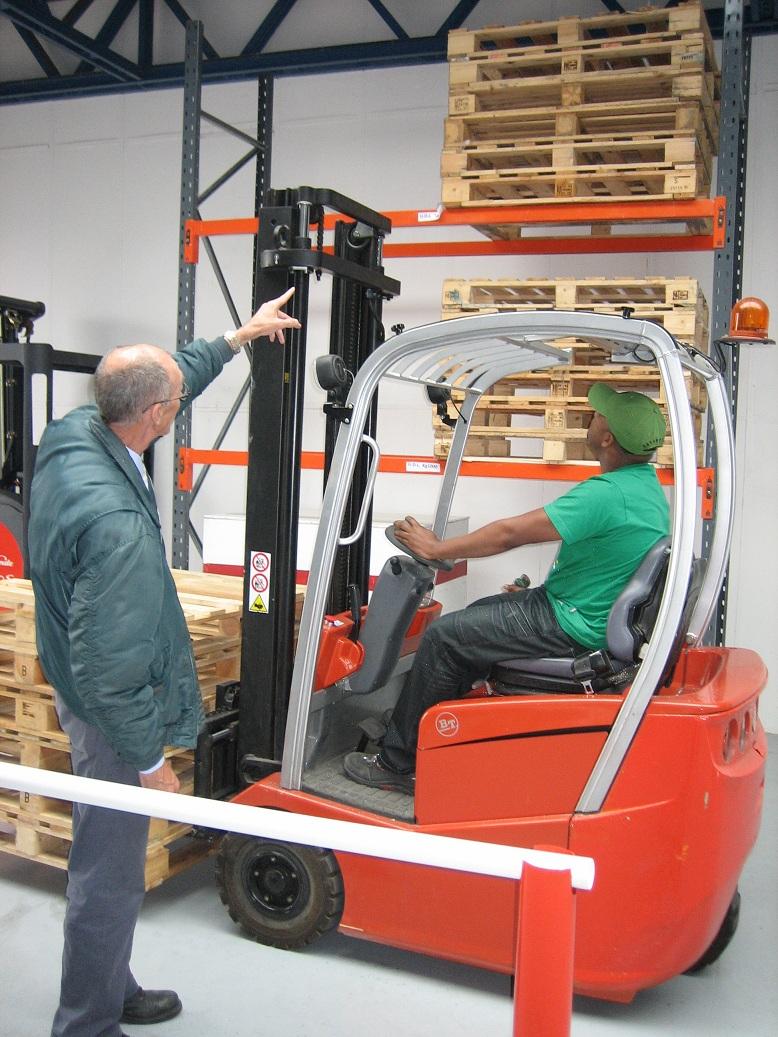 Milton Keynes Forklift Training - Milton Keynes Forklift ...